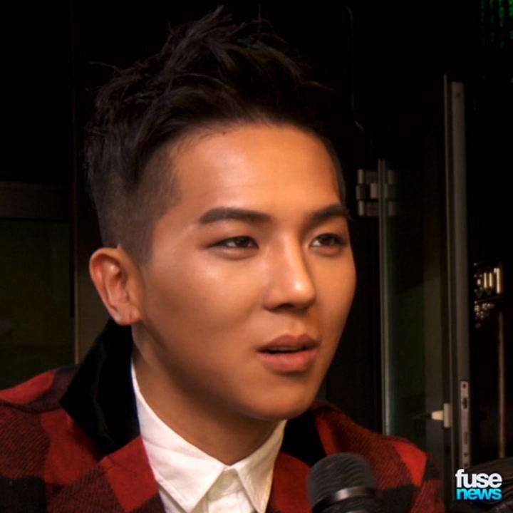 2NE1, Taeyang & WINNER Bring You Inside K-Pop Headquarters YG Entertainment