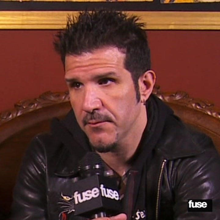 Anthrax On Getting Back Into Touring