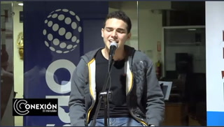 Disfruta de la melodiosa voz del talentoso artista hondureño Castelo 2020-07-10 at 22:59