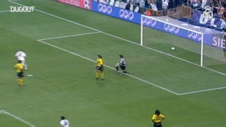 Debut Goals: Ronaldo Vs Alavés