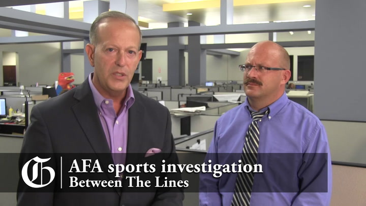 Between The Lines Afa Sports Investigation Update