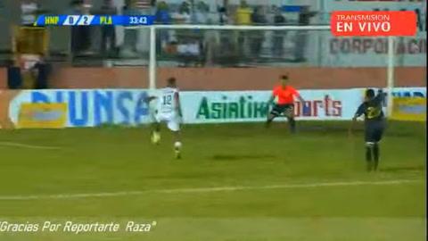 Hnp 0-2 Platense (Liga Salvavidas)
