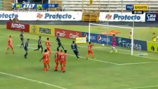 Motagua le gana a UPN 3-1 y lidera en Torneo de Apertura