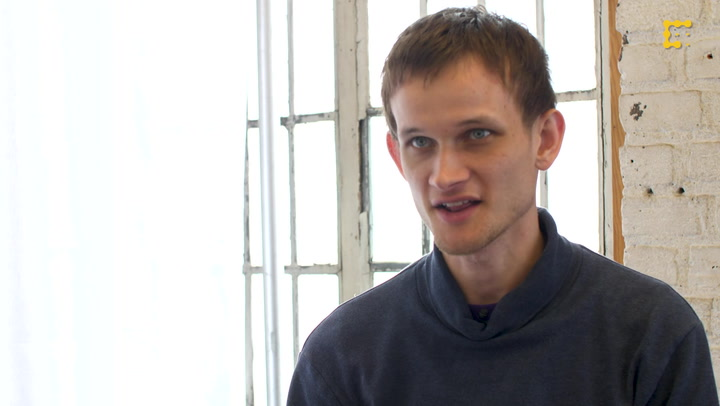 EXCLUSIVE: Vitalik Buterin Talks About Ethereum's Next Steps
