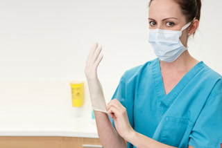 Infection Prevention and Control Webinar Q and A