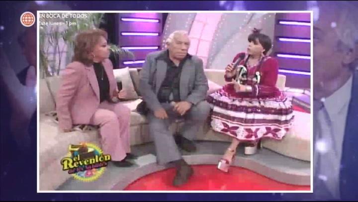 Guillermo Campos: El conmovedor homenaje que le hicieron en el Reventonazo de la Chola Chabuca