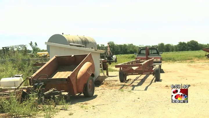 'Missouri Century Farms' recognize 100 year old farms