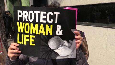 El aborto, tabú y estigma para las surcoreanas pese a la despenalización