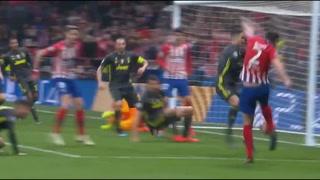 Con goles charrúas el Atlético de Madrid vence a la Juventus