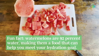 How To Cut It: Watermelon