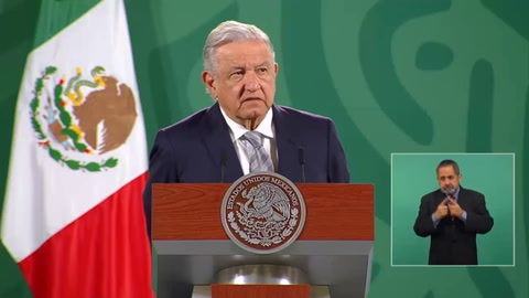 No queremos ser un campamento de migrantes presidente mexicano sobre crisis migratoria