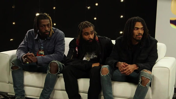 Flatbush Zombies Discuss The State of New York Hip-Hop