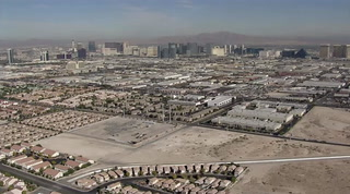 Southern Nevada has a growing affordable-housing crisis.