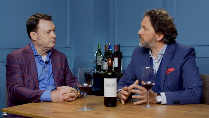 Bordeaux to Bolgheri: Making Ornellaia and Masseto