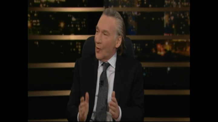 Maher: 'Gloom' about COVID Is 'Counterproductive' Because People Give Up, 'Fauci, Such a Downer'