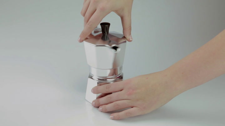 Preview image of Bialetti Moka Pot video