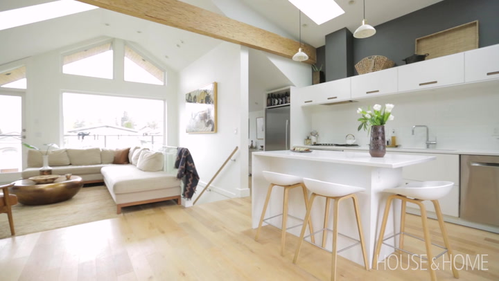 Makeover Our Most Popular Home On Youtube Has A New Look House Home