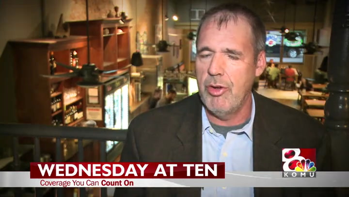 KOMU 8 News: Live Music Special Report (Tonight at 10)