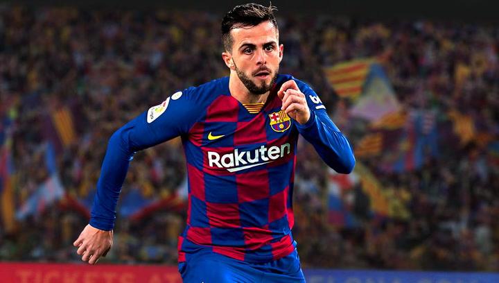Así juega Miralem Pjanic, el nuevo crack que llega al F.C. Barcelona