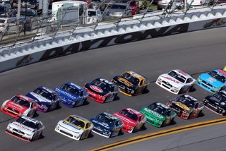Is NASCAR up for sale?
