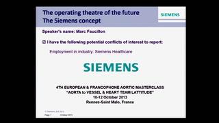 The Siemens concept