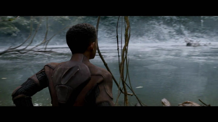 After Earth - Trailer No. 1