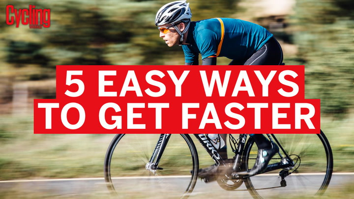 015a626356c How to cycle faster and increase your average speed - Cycling Weekly
