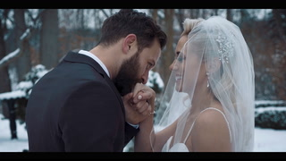 Sherrie + Adam | Kleinburg Station, Canada | The Doctor's House