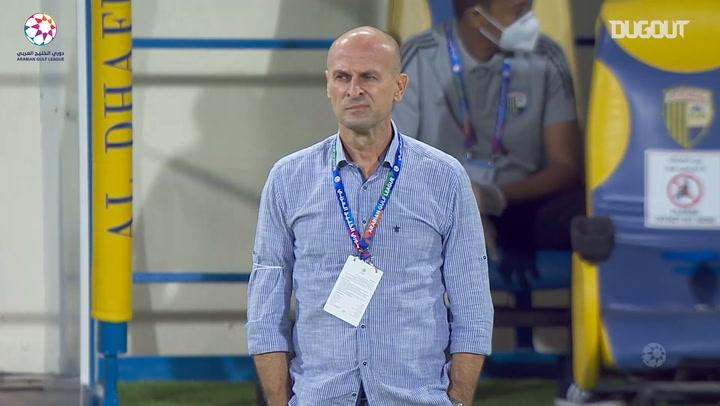 Highlights: Al-Dhafra 3-1 Fujairah