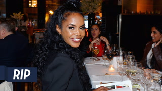 Diddy's Ex-Girlfriend Kim Porter Dead