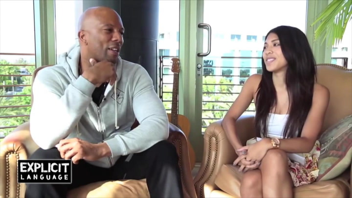 Common Reveals A Big Fear That Kanye West Helped Him Get Over