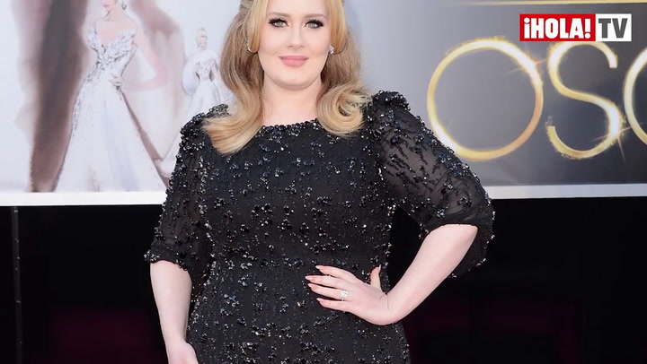 Derroche de glamour en la alfombra roja de los Oscar 2013