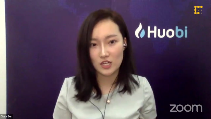 Sponsored Session: Huobi and the Asian Markets