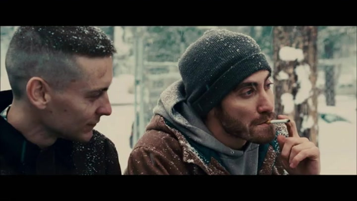 Brothers - Trailer No. 1