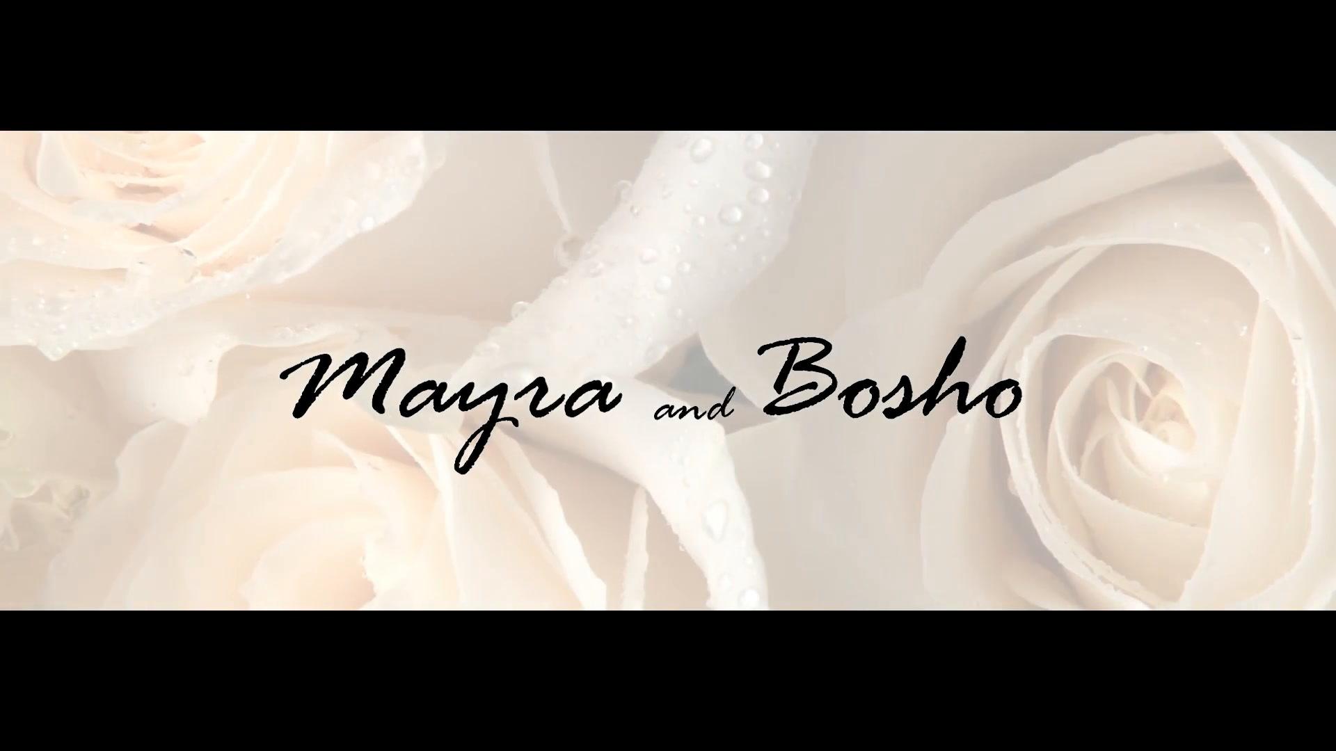 Mayra + Bosho | Tarpon Springs, Florida | Spanos Pappas