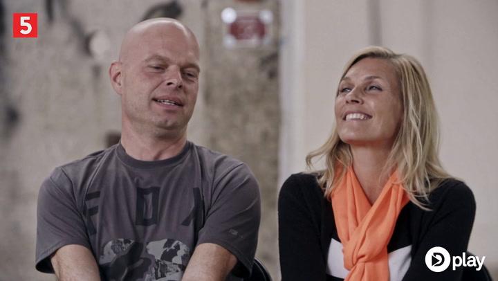 """Familien Magnussen: """"Ikke mange har så meget opbakning, som vi har"""""""