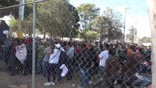 Juez suspende decisión de Trump de negar asilo a ilegales