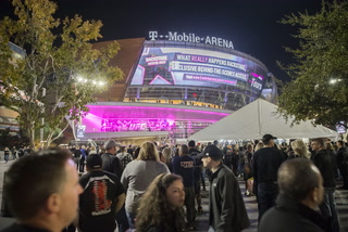 How Las Vegas missed out on the NHL
