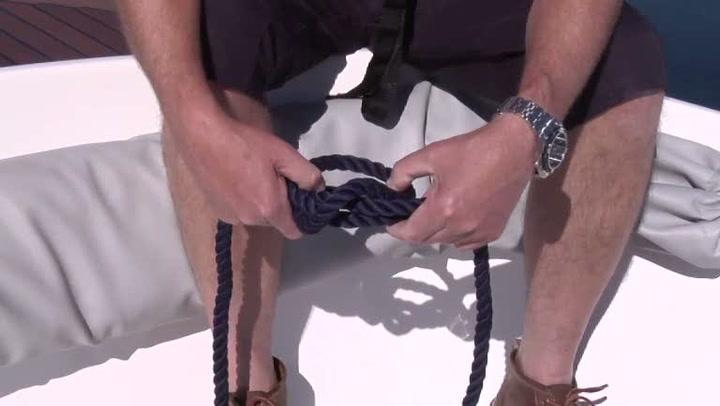 Hvordan utføre halvstikk
