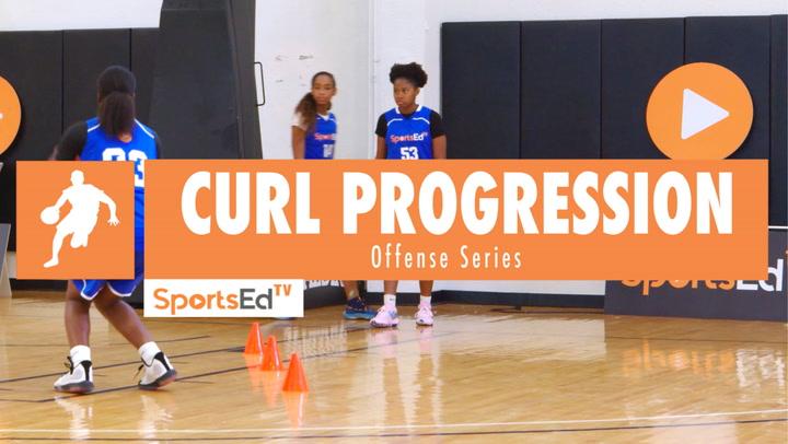 Curl Progression Drill