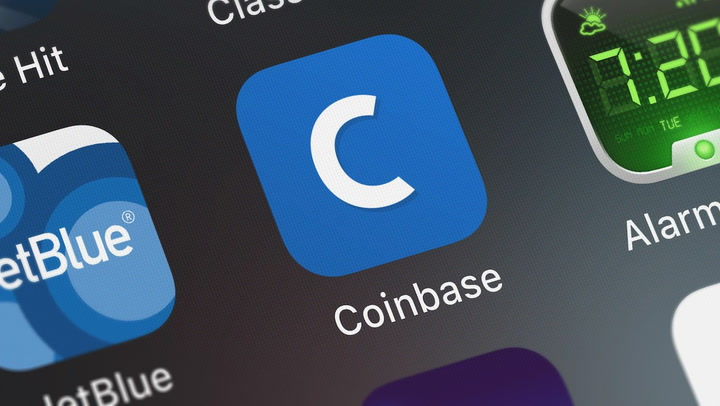 Coinbase Inches Closer to Public Listing: Here's What Its Financials Reveal
