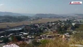 Así amaneció Tegucigalpa en tiempos de cuarentena por covid-19
