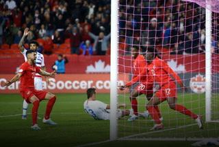 Canadá tumba a Estados Unidos y clasifica a la Copa Oro 2021