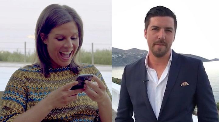 Her er Norges første Snapchat-frieri