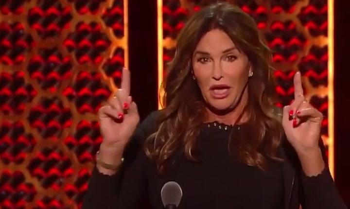 Caitlyn Jenner desvela qué ha hecho con su miembro viril