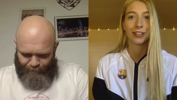"""Helsinki: """"Ficharía a Arturo Vidal para La Casa de Papel por su aspecto punki"""""""