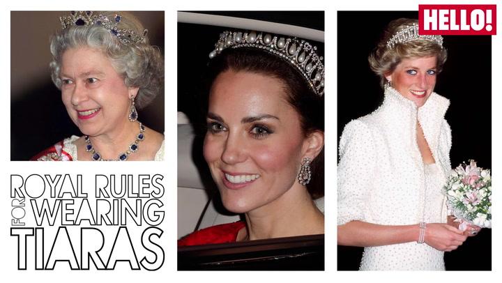 Royal Tiara Rules