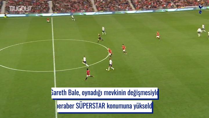 Gareth Bale'in Olağanüstü Yükselişi