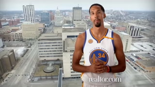 Where It All Began: The Golden State Warriors Remember Their 'Home Courts'