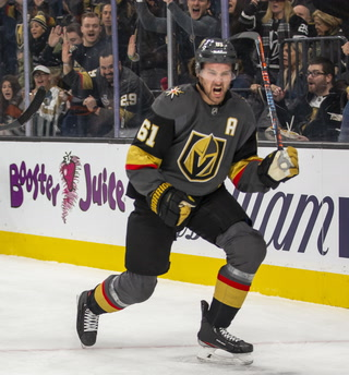 "Golden Knights' Mark Stone wants to ""compete for the Stanley Cup"" – Video"